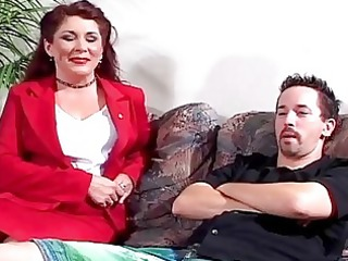 sexy mother i acquires pounded by sons d...