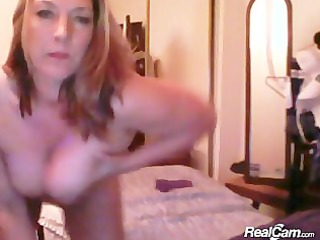 thick d like to fuck acquires off in front of her