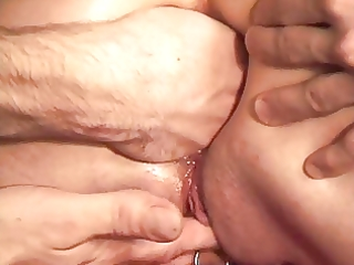 wicked pierced mother i arse fisting