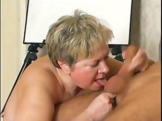 russian granny can dick