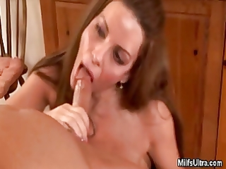 breasty d like to fuck footjob and a blowjob!