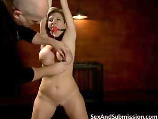 thrashing mother i