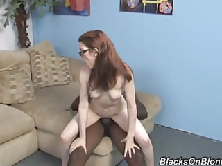 white mom a-hole drilled and cum overspread by 11