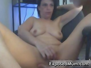 fleshly mama slit fisted deep part4