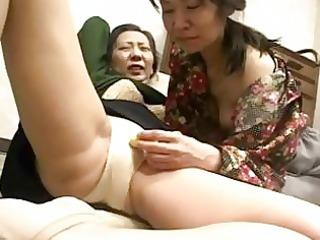 freaks of nature 604 japanese grannys pants