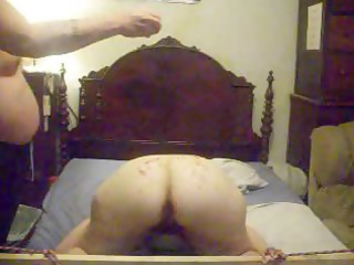 wicked dilettante wife lets her hubby light up