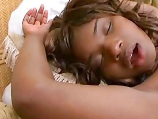 dark legal age teenager toy sex with swarthy