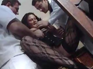 pleasure karins - german mother i nurse screwed