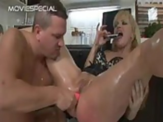 older d like to fuck acquires butthole drilled