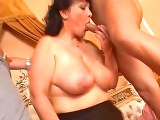 breasty mature hose bonks schlongs
