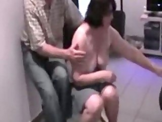 my wifes sex prelude in public