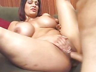 large love melons d like to fuck has a wet pussy