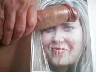 cum request 1048: lazily spunking a swedish wife