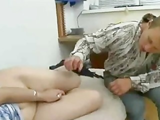 son seduce his russian mother