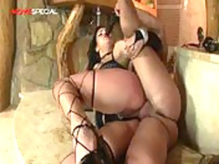 excellent pierced pussy mother i engulfing