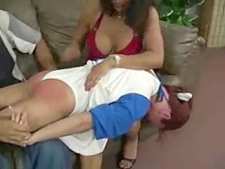 older couple flogging hard redhead legal age