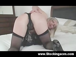 breasty blond mother i gets wicked