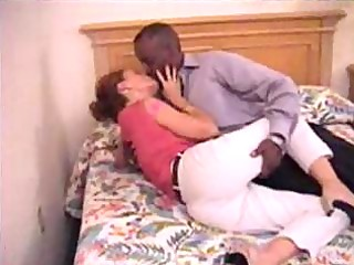 Mature amateur milf wife mom hardcore interracial