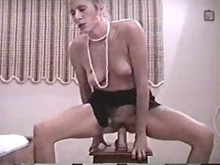 older rides sextoy attach to chair