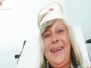 naughty nurse mama id like to fuck nada fucks