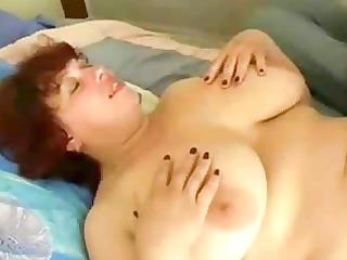russian aged additional large mamma