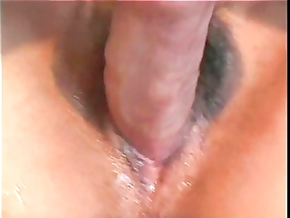 breasty older ho cum-hole and titty drilled