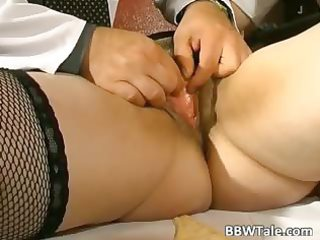 bbw aged whore in sadomasochism game of sex part10
