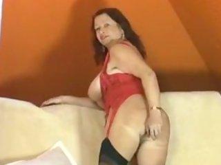 german older masturbate with dildo