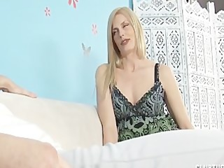lascivious d like to fuck jerks off her step-son