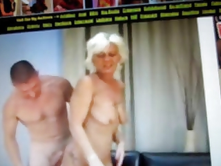 d like to fuck renee sawyer fucked for life part 9