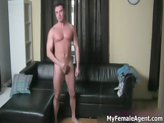 hawt mother i boss in sexy nylons acquires part9