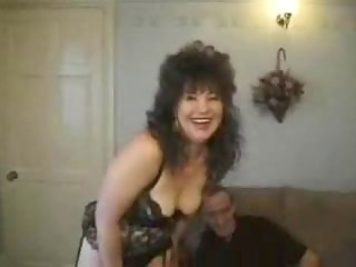 non-professional british mommy screwed anal