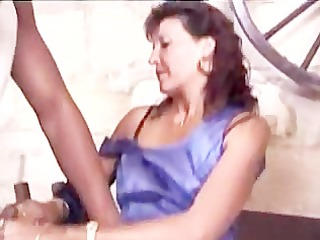 french mother i lea - part 1 of 0