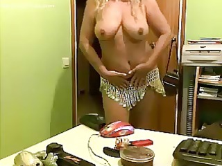 spanish mother i dance