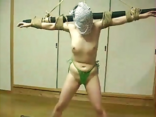 freaks of nature 934 japanese older whipping 3