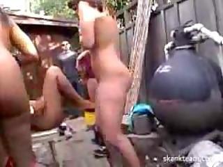 brazilian mommy sucks dick
