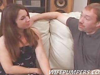 hot mother i fulfills pornstar fantasy as she is