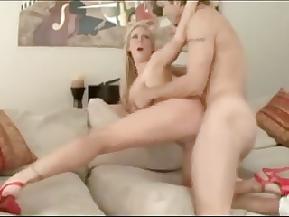 mother i gives permission to creampie