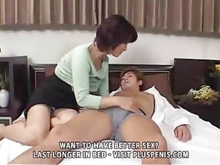 begs mom and son with marital-device part5