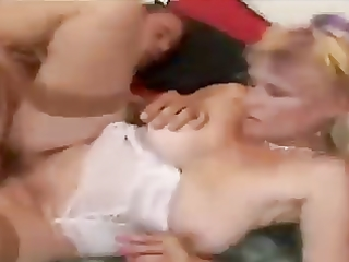 czech non-professional wife 10