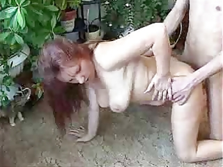 russian mother love