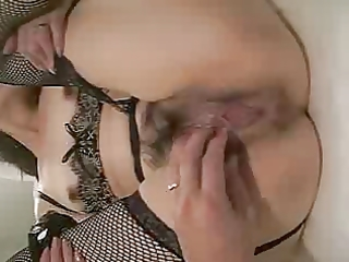 non-professional oriental mother i fingered 0