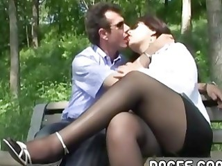hawt older fuck in the afternoon