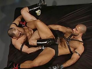 folsom leather -alex baresi &; butch grand 15