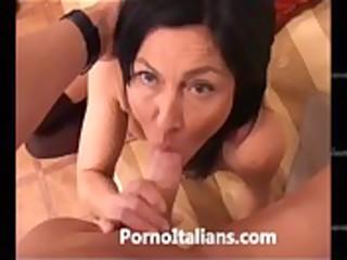 italian d like to fuck cougar hawt - matura