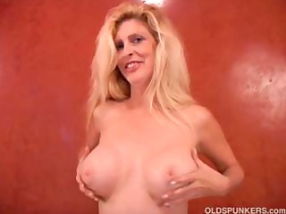 breasty d like to fuck can high heels