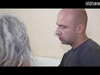 mature fuck with girl and chap