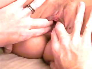 blond mother i drilled in hotel