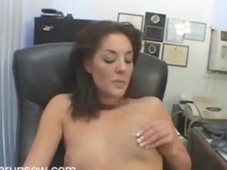 brunette d like to fuck bobbie fingering and