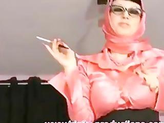 impure talking smokin mother i